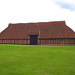 The 13th century wheat barn, Cressing Temple Barns, Essex