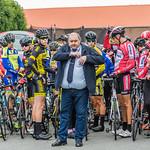 Ophasselt - Coup de Belgique - Beker van België - Nieuwelingen / 10-09-2017