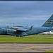07-7181 Boeing C-17A Globemaster III c/n P-181 USAF - United States Air Force (EGLF) 01/10/2017