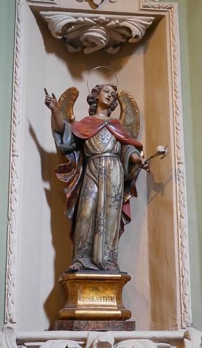 Сан - Габриэль Archangel