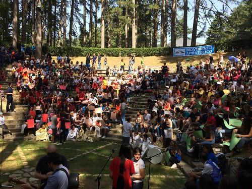 GiM 3° Meeting dei giovani del Movimento Apostolico