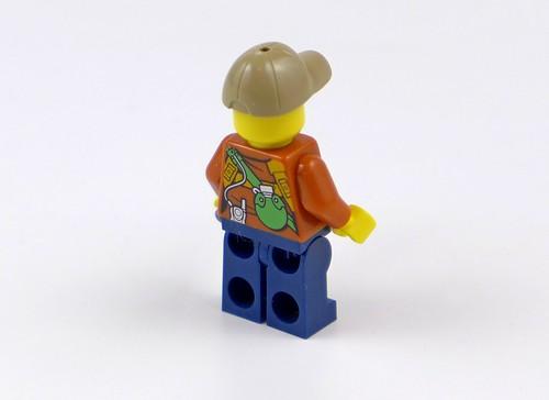 LEGO City Jungle 30355 Jungle ATV 06