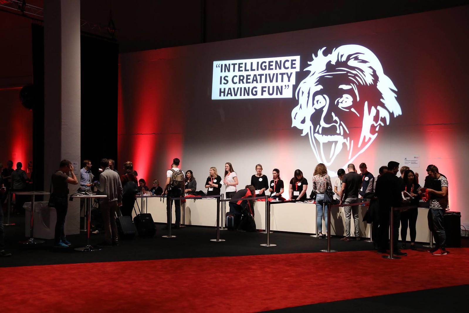 TEDxBerlin Focus!