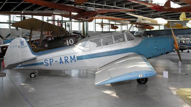 SP-ARM