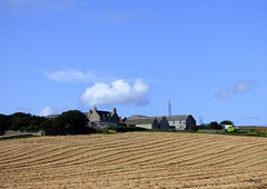 Corse Farm - Just South-West Of Kirkwall