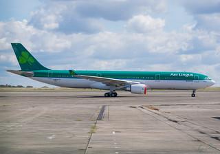 A330 Aer Lingus 'EI-ECF' F-WWCN