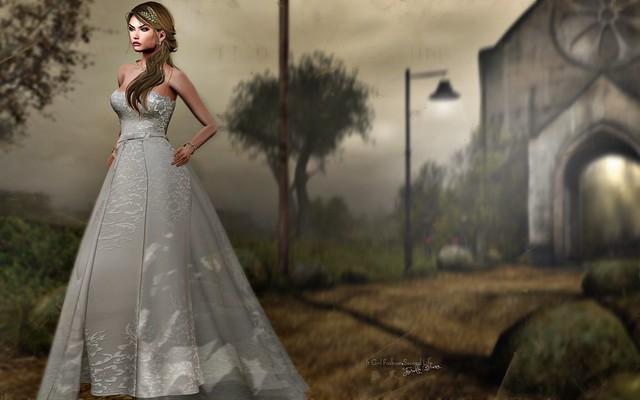 ♡ The Bride♡