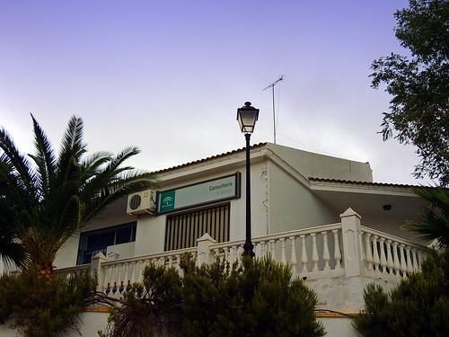 <Consultorio> El Granado (Huelva)