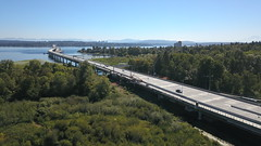 The SR 520 trail, coming this fall – 9/1/17