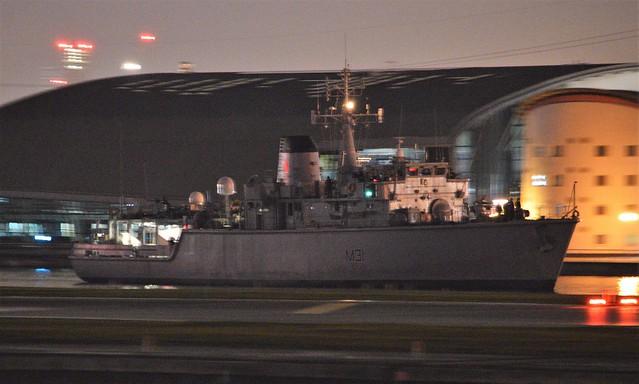 HMS Cattistock (1) @ RAD 15-09-17