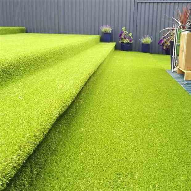 indoor synthetic grass roll carpet in Australia | Image of i