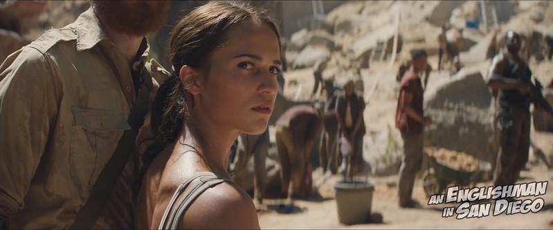 screencap - Tomb Raider (2017) trailer 22