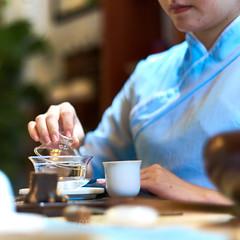 Tea House 18