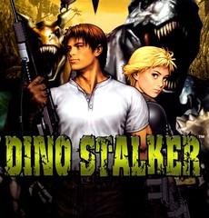 Dino Stalker (Gun Survivor 3 Dino Crisis) Cover 02 (2500p)