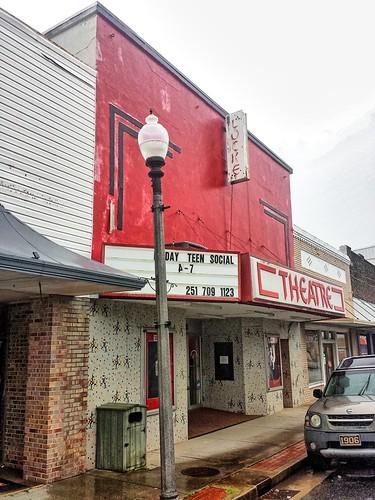 Locke Theatre- Jackson AL (2)