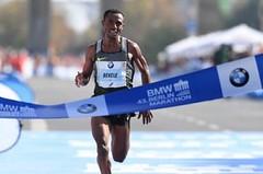 Tři maratonští mušketýři si to v Berlíně rozdají o světový rekord