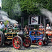 SVR Steam Traction day