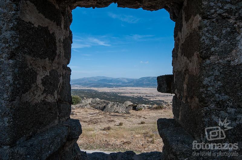 Castillo de El Mirón