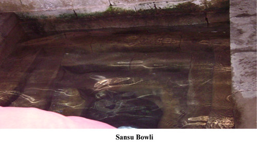 Sansu Bowli