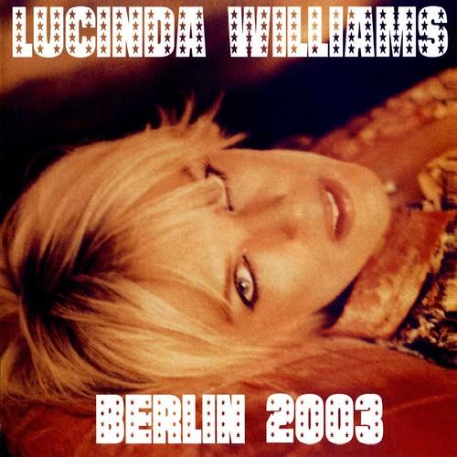 Berlin 2003_front