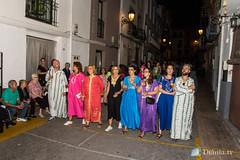 Castell de Castells Moros i Cristians 2017-13