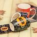 Mug and coaster $8