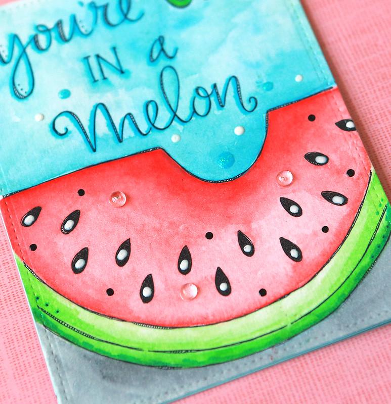 watermelon 2 close up