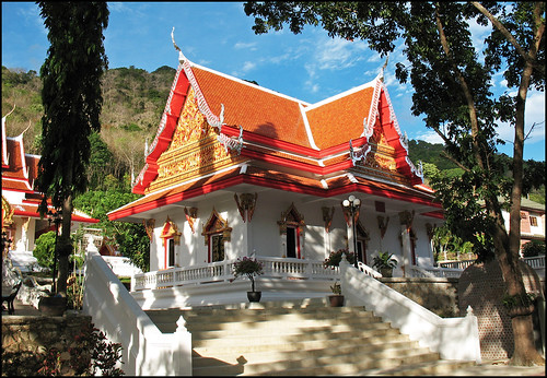 Kata Temple (Wat Kittisangkaram)