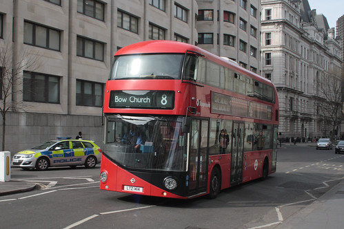 Stagecoach London LT414 LTZ1414