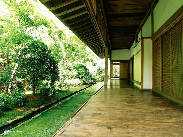 十年,京都四季 | 卷一 | 啟程 | 03