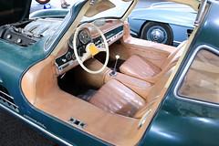Mercedes-Benz 300SL Gullwing 1980405500080 1955 4