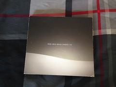 HALO TWENTY SIX CD - GHOSTS I-IV
