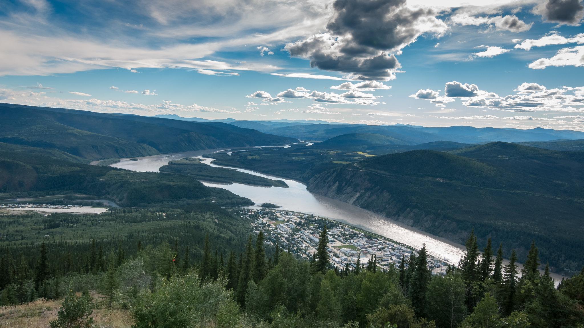 Dawson City - Yukon - [Canada]