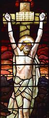 crucified (Heaton, Butler & Bayne, 1909)