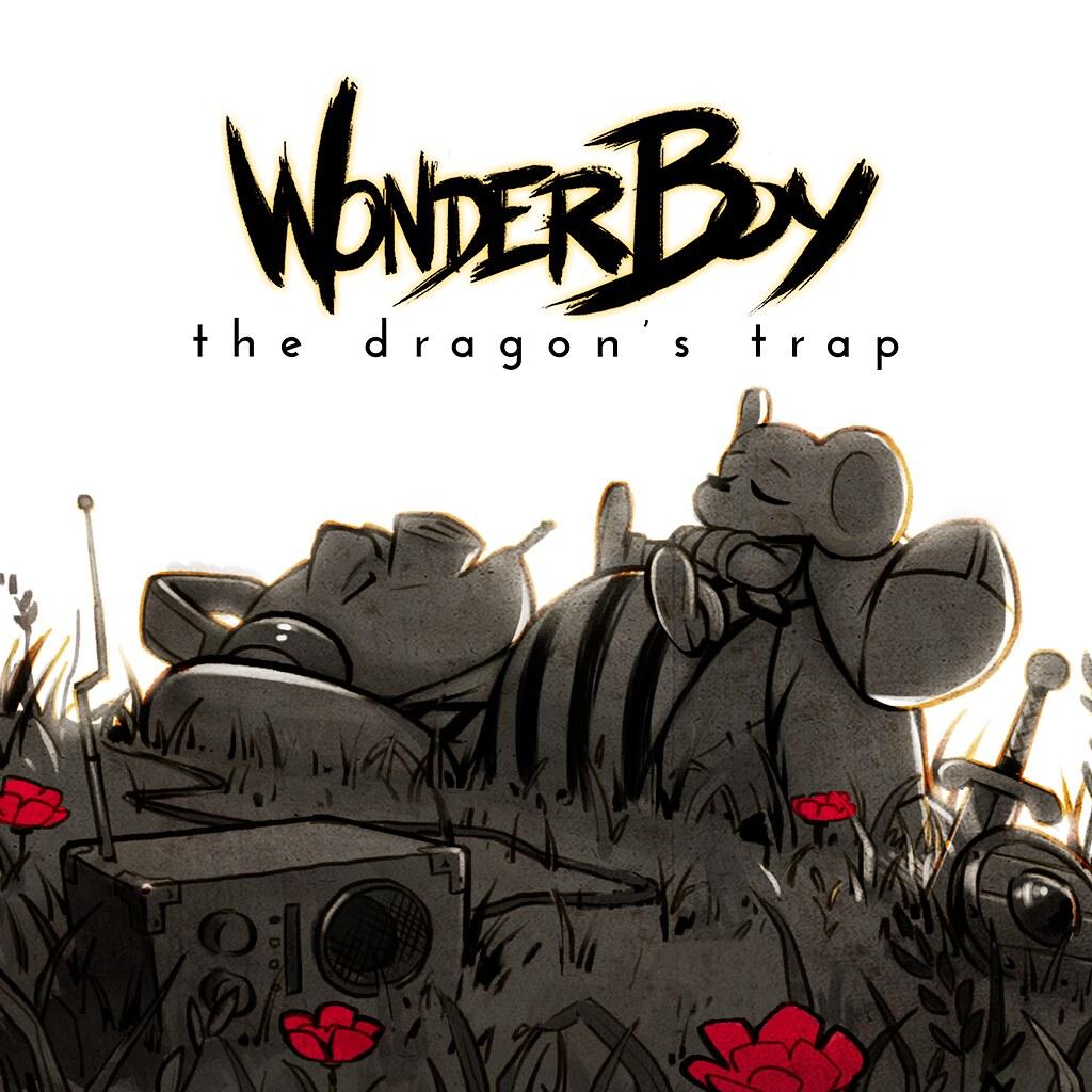 Wonder Boy: The Dragon's Trap + OST Bundle