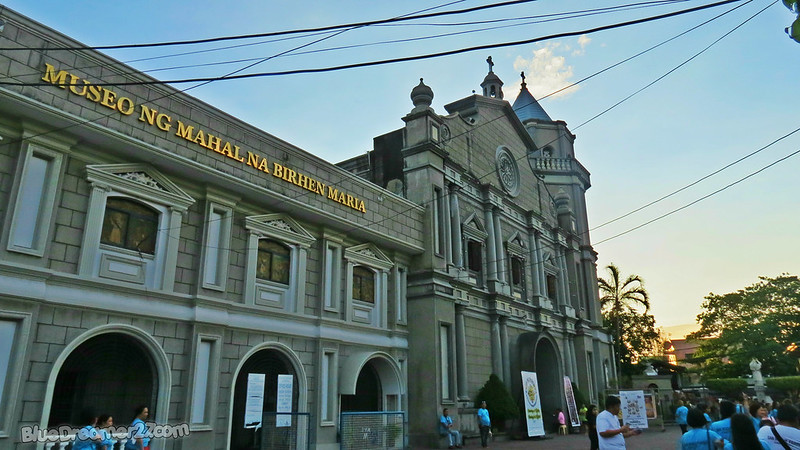 Bataan Pilgrimage Tour : Our Lady Of The Most Holy Rosary