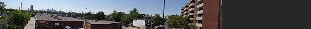 Panorama from the Pape, Sony DSC-HX50V
