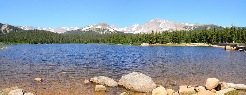 Brainard Lake (1)