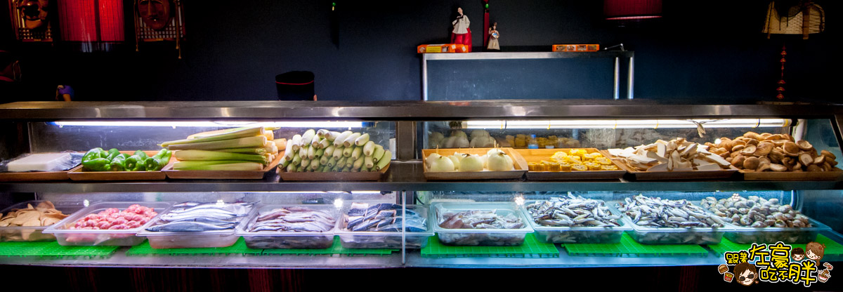 東大門韓式燒烤暢食料理館-28