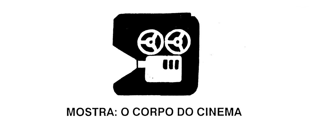 O Corpo do Cinema