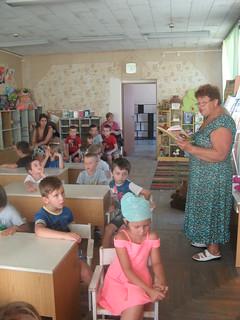 Літературний зоопарк 11.08.17 №123