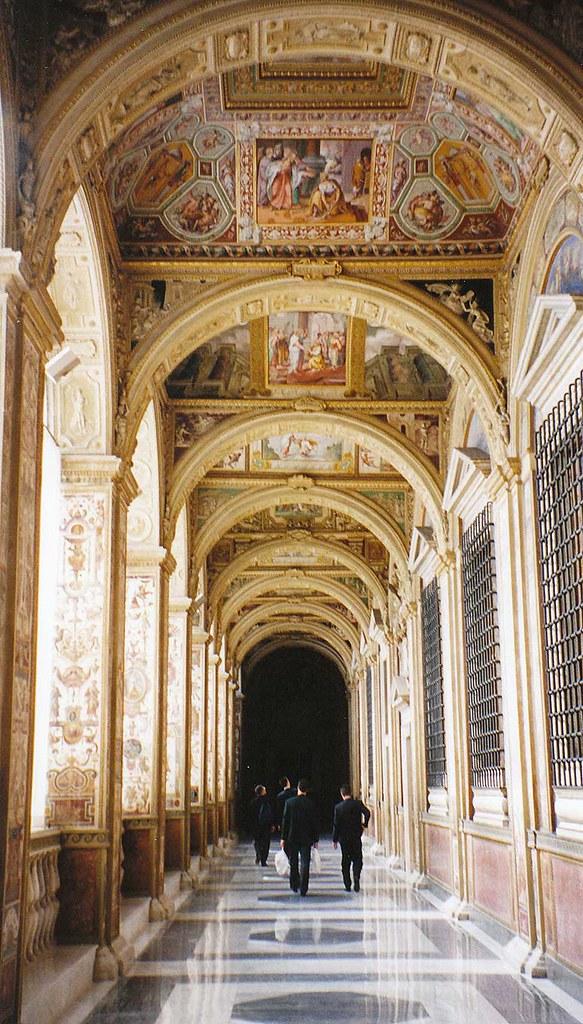 Loggia_Vaticana