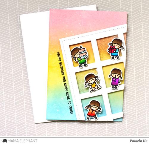 DS - Little Girl Agenda - 3