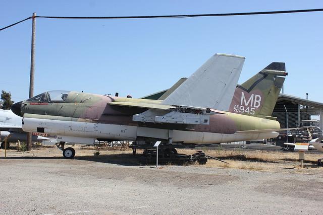 A-7E 159301