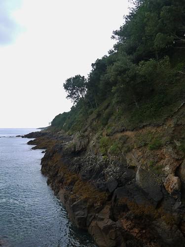 Guernsey Coastal Path