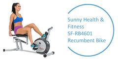 Best Recumbent Exercise Bike : Sunny-Health-Fitness-SF-RB4601-Recumbent-Bike[1]