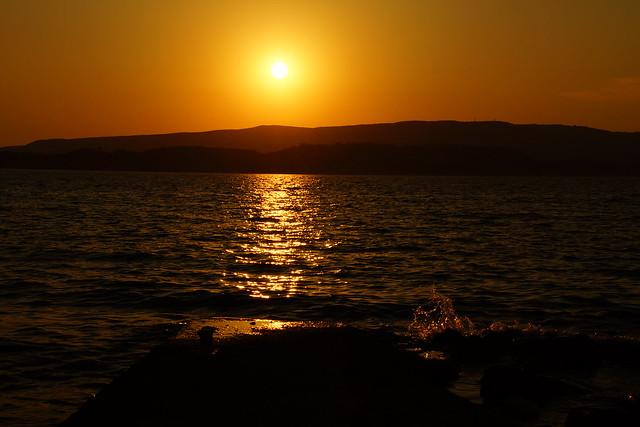 Late Evening Glow, Sony SLT-A65V, Tamron 16-300mm F3.5-6.3 Di II PZD