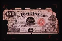 The Centaur Bank