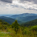 Appalachian Mountain- Shenandoah Nat. Park-Virginia- 93E1146