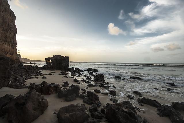 Brazil - Praia de Pipa